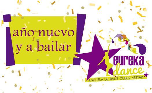 Actividad Este año… ¡A bailar!
