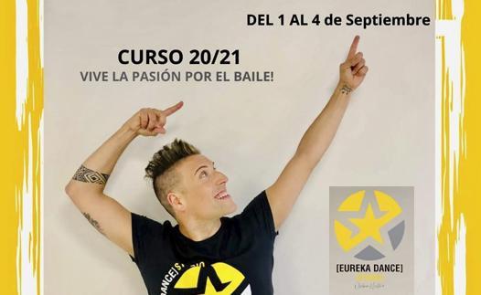 Noticia ¡Abrimos matriculación curso 2020/2021!