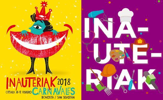 Actividad Agenda de Carnaval 2018