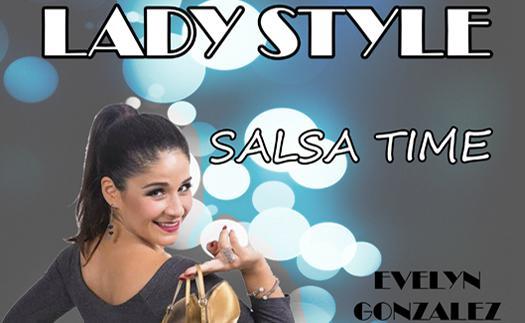 Actividad Lady Style by Evelyn González