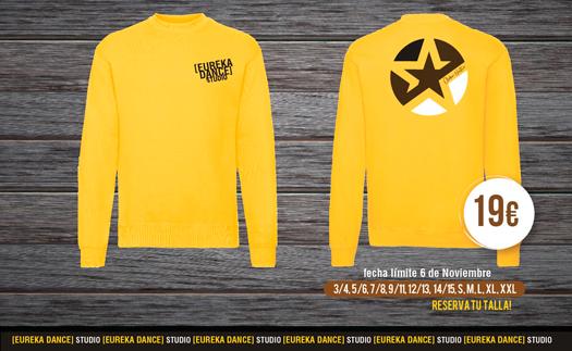 Actividad Nueva colección 'Hello Yellow'
