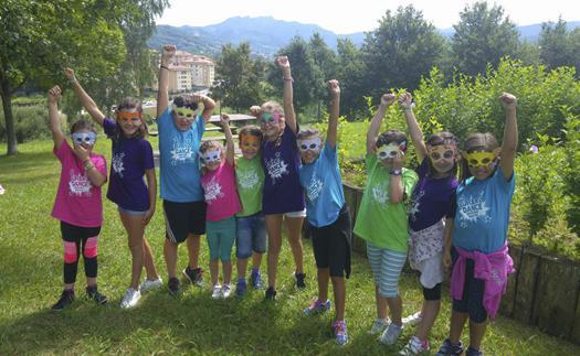 Actividad ¡Abrimos matriculación para los talleres de verano!