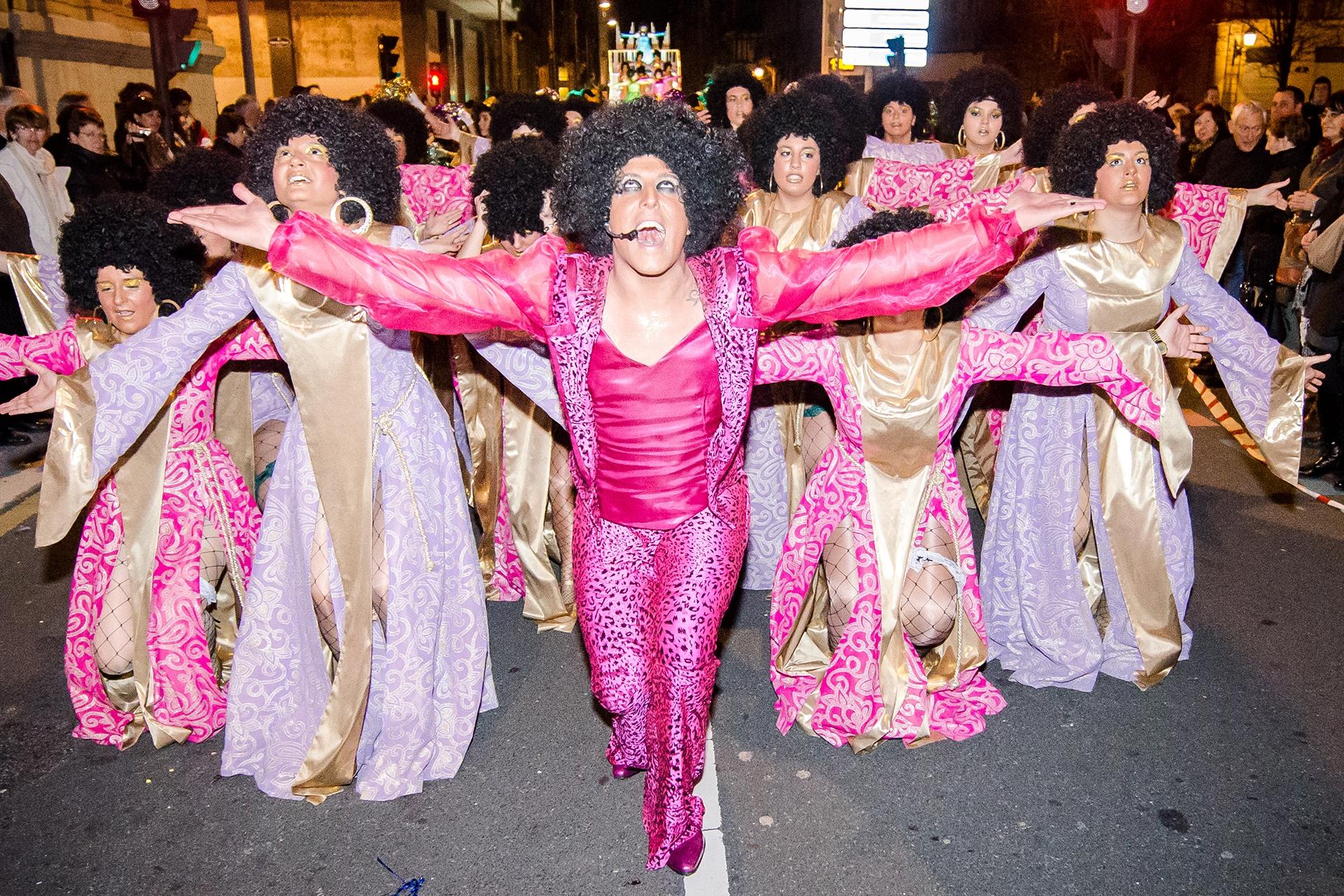 Celebración Afro