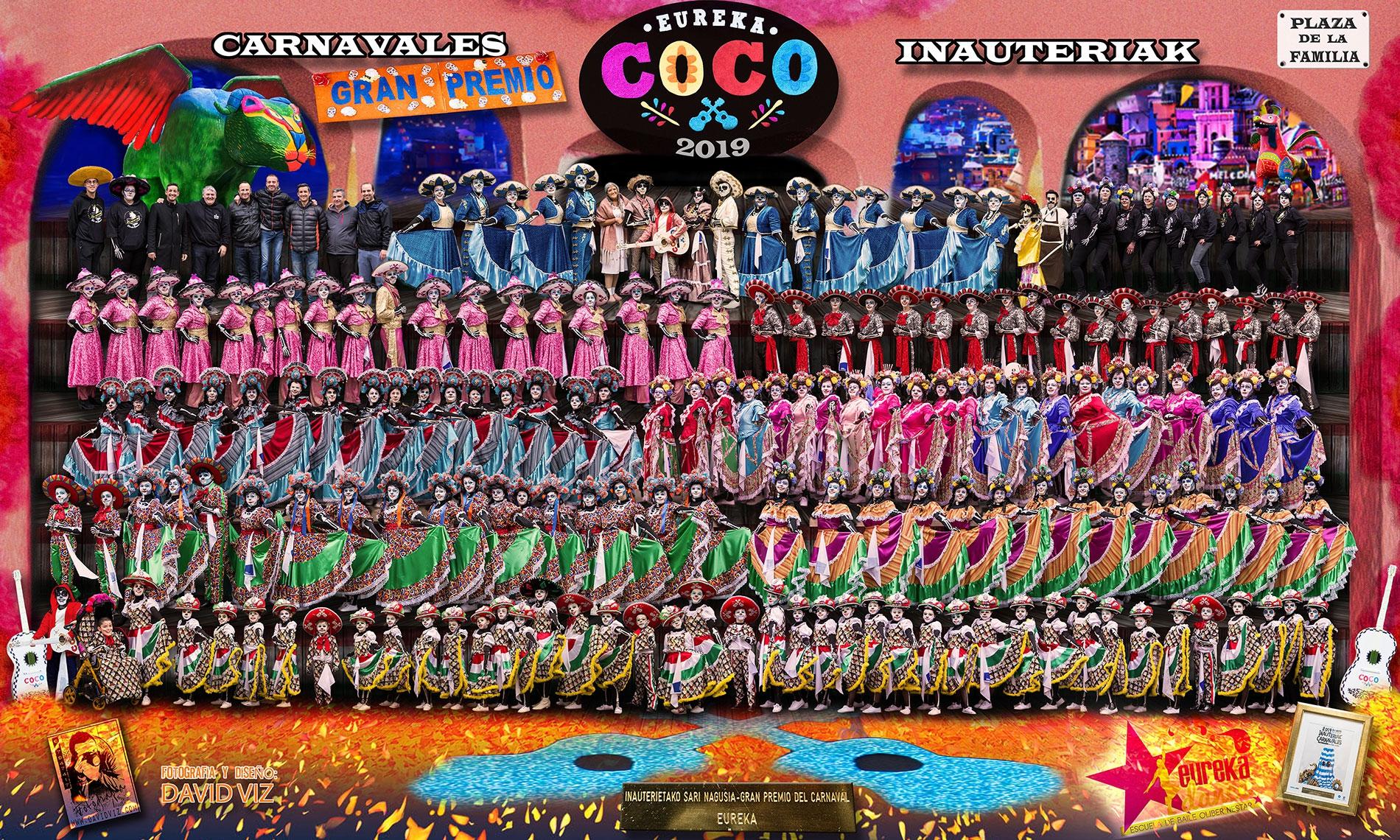 Coco - La película